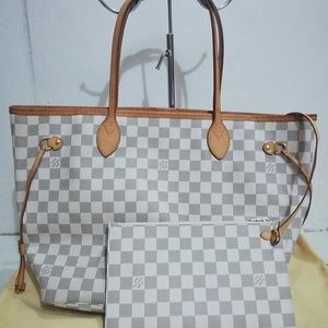 Neverfull MM DA